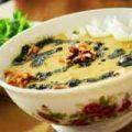 دستور پخت بزقورمه؛ غذای اصیل کرمانی