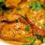 شاهی کورما؛ خورش مرغ هندیها