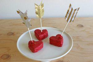 با این کیک سورپرایز، عشقتان را غافلگیر کنید!