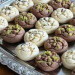 طرز تهیه شیرینی بهشتی برای عید
