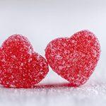 طرز تهیه ژله شکریهای نوستالژیک برای هفتسین ۹۷