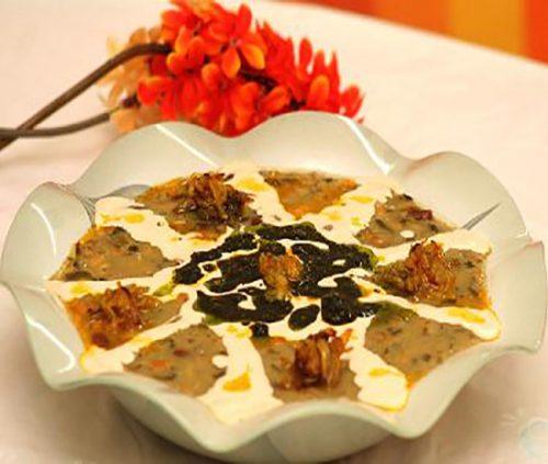 غذاهای شب چهارشنبه سوری