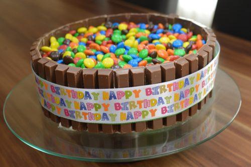 کیک کیتکت