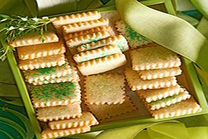 با طرز تهیه شیرینی مقوی آویشن آشنا شوید