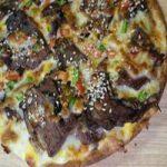 پیتزا زبان را تا به حال امتحان کرده اید؟