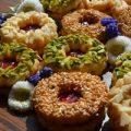 شیرینی مشهدی مخصوص اعیاد مذهبی