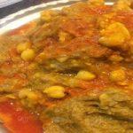 قیمه نجفی، برای علاقه مندان به غذاهای سنتی و لذیذ +عکس
