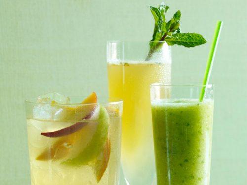 بهترین نوشیدنی های تابستانی را در خانه درست کنید