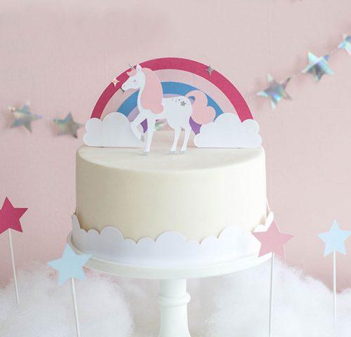 کیک رویایی