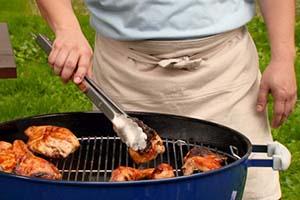 گریل کردن مرغ | آموزش قدم به قدم