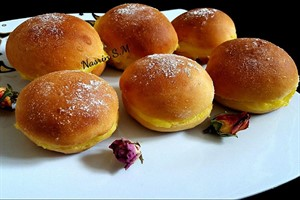 طرز تهیه نان پنجیک خوشمزه و دوستداشتنی