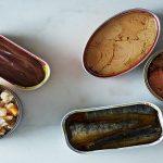 نقش غذاهای آماده از جمله کنسرو و کمپوت در زندگی های امروزی