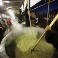 طرز تهیه آش شیرازی ها برای روز اربعین