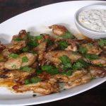 آموزش پخت بال مرغ در فر غذایی رژیمی و سالم