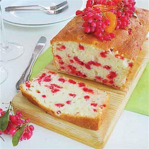 کیک زرشک خوشمزه و به یاد ماندنی!