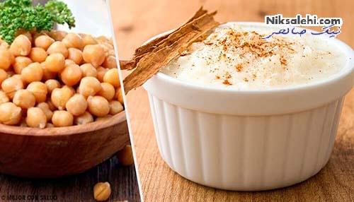 غذای پروتئینی گیاهی