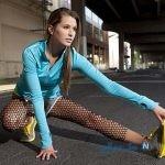 بهترین رژیم غذایی تناسب اندام برای خانم های ورزشکار برای رسیدن به اندام ایده آل