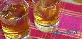 سریعترین روش برای سرد کردن نوشیدنی گرم