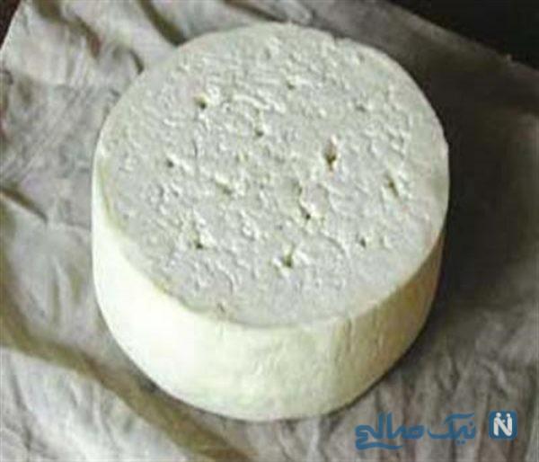 پنیر خانگی