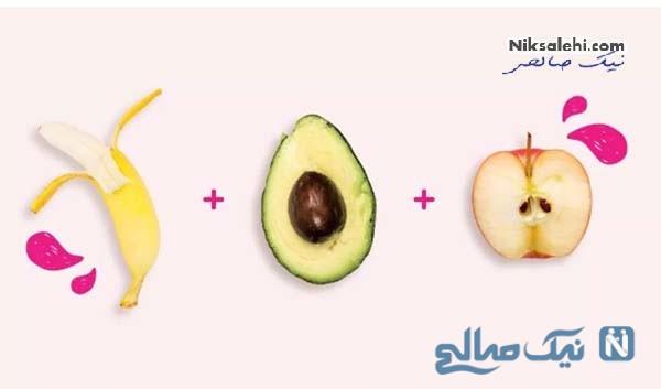 میوه برای صبحانه