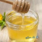 فواید نوشیدن آب گرم و عسل ناشتا