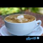 طرز تهیه قهوه لاته خانگی بدون دستگاه