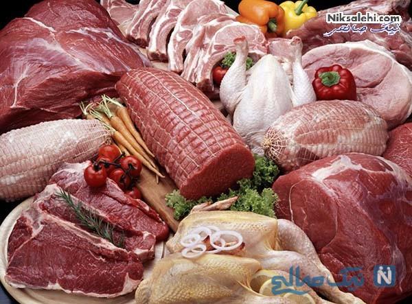 رژیم غذایی برای سوزش سر دل