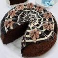 کیک شکلاتی ۳ دقیقه ای!