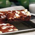 یک دسر سریع و خوشمزه مخصوص عاشقان شکلات!