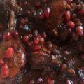 طرز تهیه خورش ناردون غذای شب یلدای شمالی