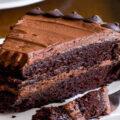 یک کیک لذیذ و مقوی مخصوص کودکان!