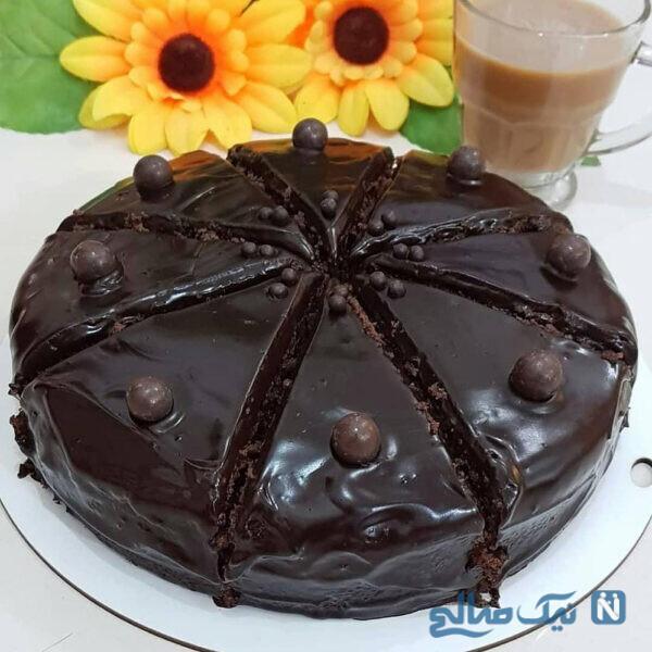 کیک مخصوص کودکان