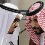 پادشاه عربستان سعودی زمام امور را به ولیعهد واگذار کرد