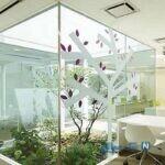 استفاده از فضای سبز در دکوراسیون داخلی منزل