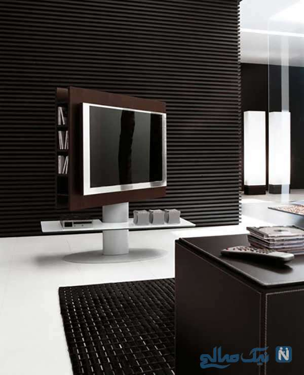 جایگاه تلویزیون