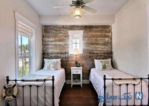 طرح های اتاق خواب