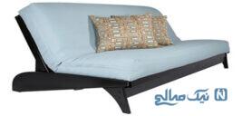 جدیدترین مدل های مبل تخت خواب شو