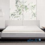 دکوراسیون اتاق خواب به سبک مدرن و کلاسیک