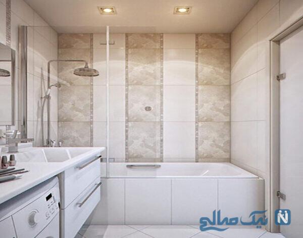 حمام زیبا