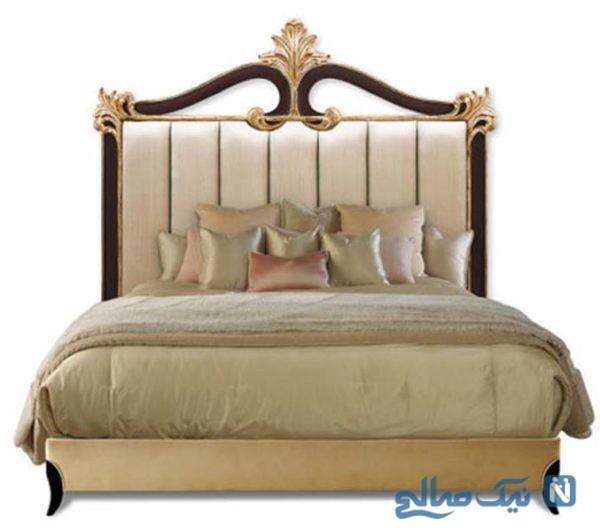 مدل سرویس خواب عروس مدرن