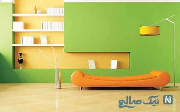 مدل کاغذ دیواری مناسب برای خانه شما