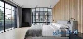 نکات کاربردی در طراحی داخلی یک اتاق خواب سنتی تمام عیار