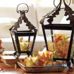 ایده هایی در دکوراسیون خانه برای فصل پاییز