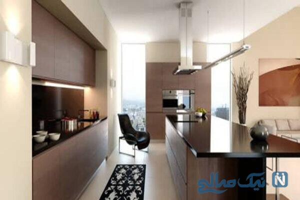 مدل های کابینت آشپزخانه جدید