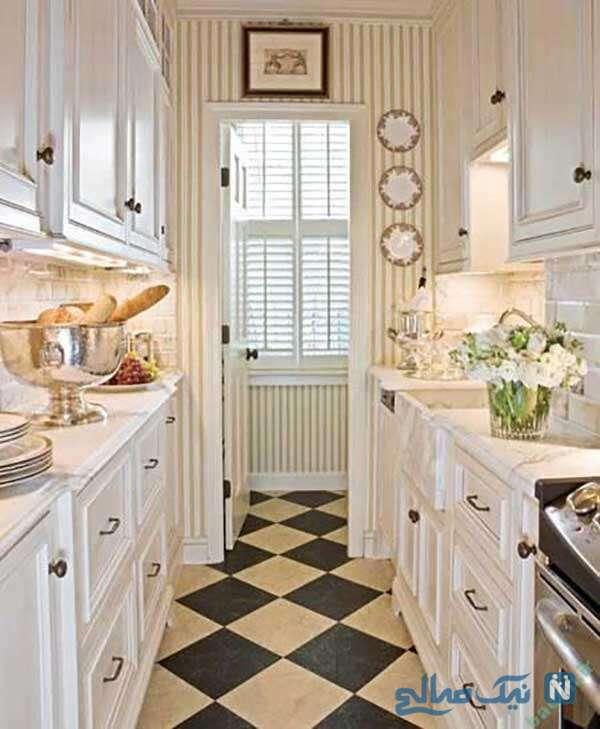 دیزاین مطبخ