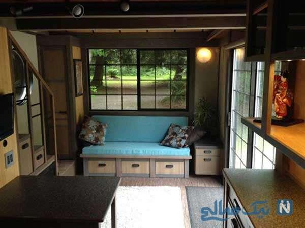 طراحی بی نظیر یک خانه