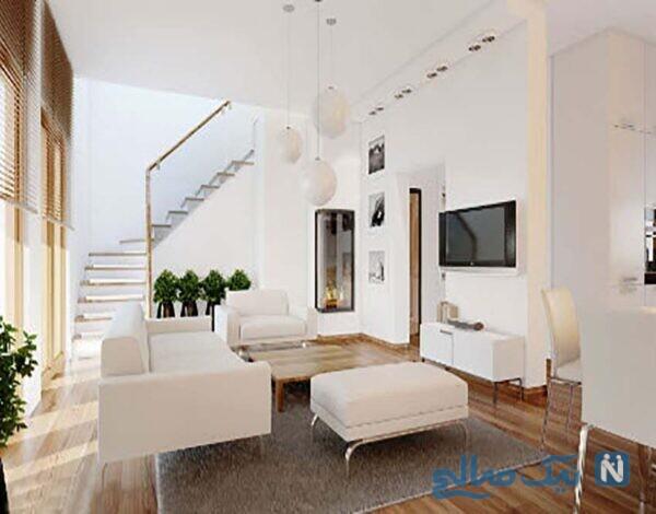 مدل دکوراسیون داخلی منزل