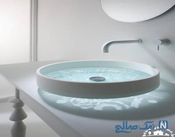 جدیدترین مدل سینک و روشویی دستشویی