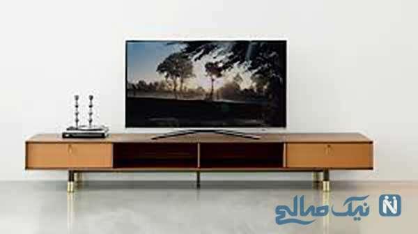 جدید ترین مدل میز تلویزیون
