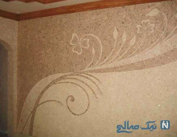 تزیینات دیواری بلکا